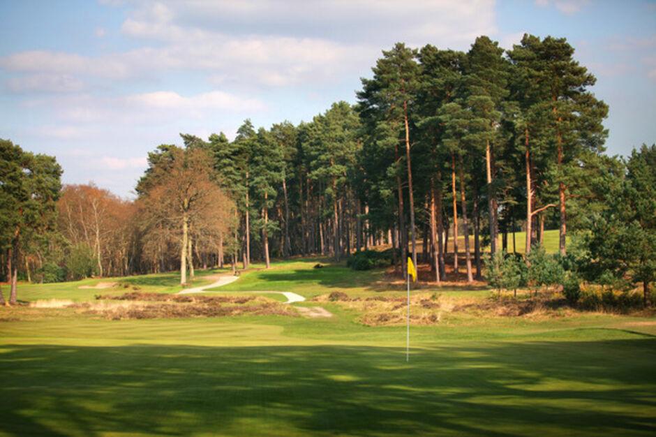 Green Fees West Hill Golf Club Woking Surrey